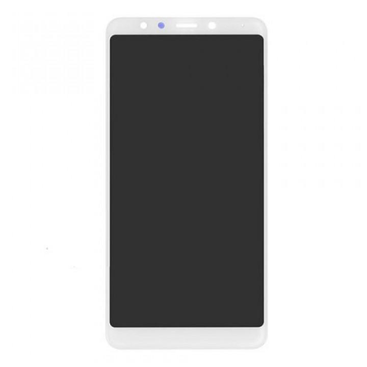LCD Дисплей+сенсор  Xiaomi Redmi 5 белый (шт.)