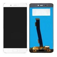 LCD Дисплей+сенсор  Xiaomi  Mi5s белый