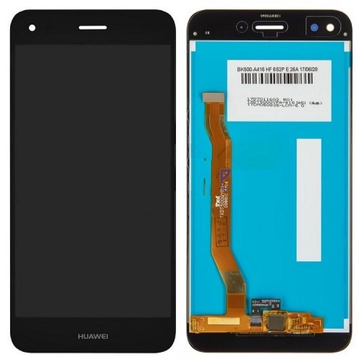 LCD Дисплей+тачскрин Huawei Nova Lite (2017) SLA-L22/Y6 Pro (2017)/P9 Lite mini/Enjoy 7 черный (шт.)