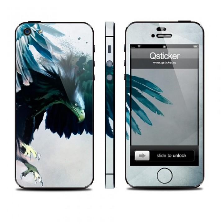 Наклейки для корпуса iPhone 5G (шт.)