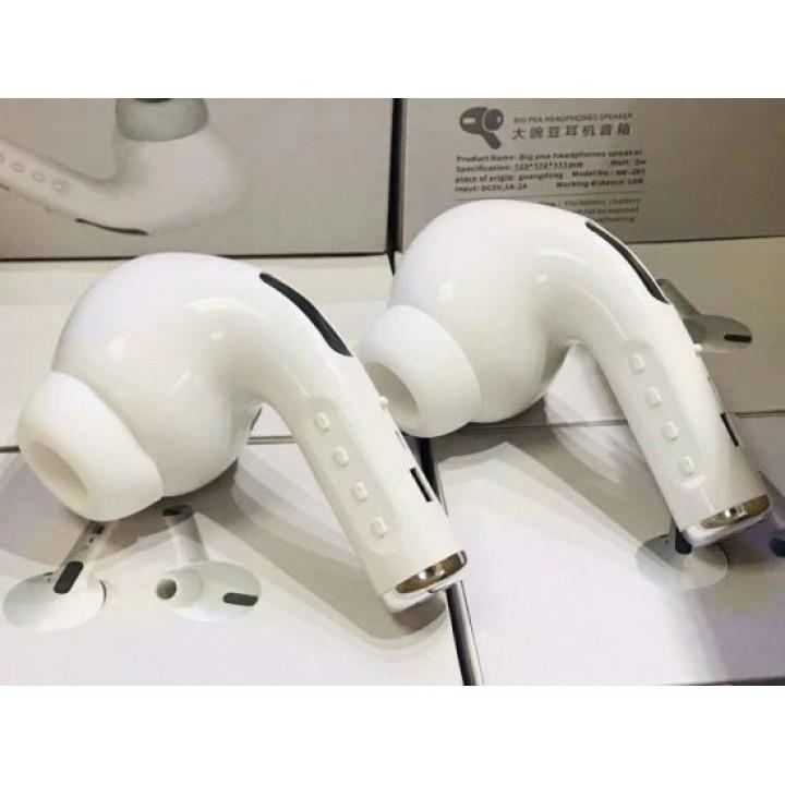 Портативная колонка Bluetooth Airpods Pro Giant Headset Multifunctional Speaker MK-201