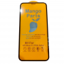 Защитное стекло Mango Parts для iPhone XS Max/11 PRO MAX черное