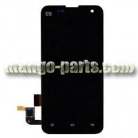 LCD Дисплей+сенсор  Xiaomi  Mi2/Mi2S черный (шт.)