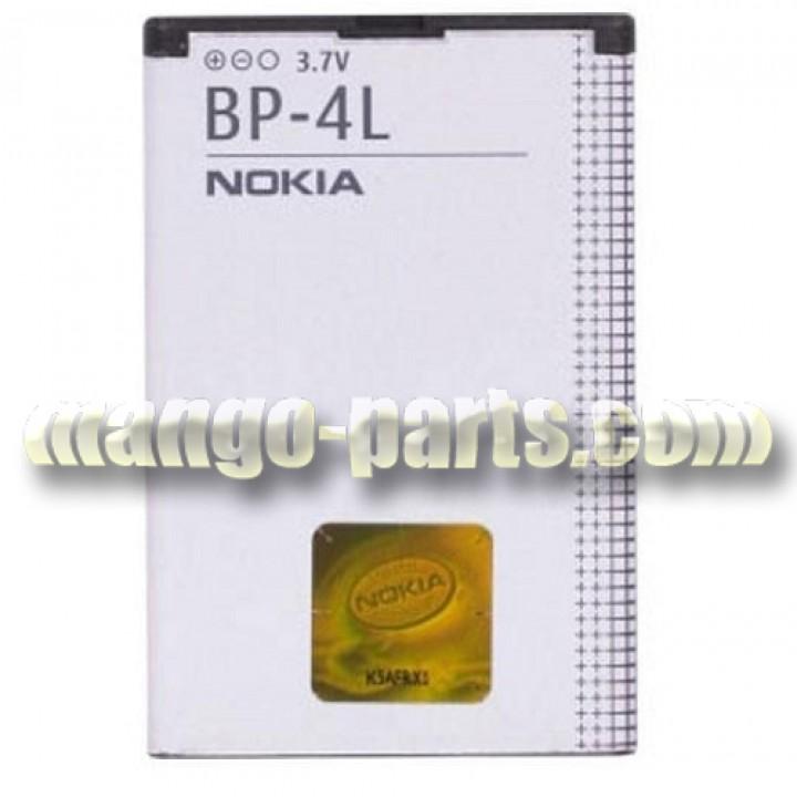 Аккумулятор Nokia BL-4L/BP-4L/E52/E63/E72/E90/N97 (шт.)