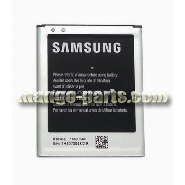 Аккумулятор на Samsung B105BE, 1800mAh S7270/S7272/T399 (шт.)