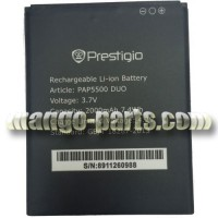 Аккумулятор на Prestigio 5500, 2000mAh (шт.)