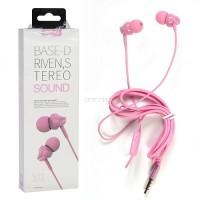 Наушники Remax RM-501 Pink