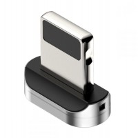 Магнитный адаптер Baseus Zinc Magnetic adapter for iP