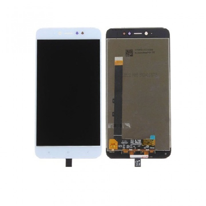 LCD Дисплей+сенсор  Xiaomi Redmi Note 5A/Redmi Y1 Lite 2/16 Gb белый (шт.)