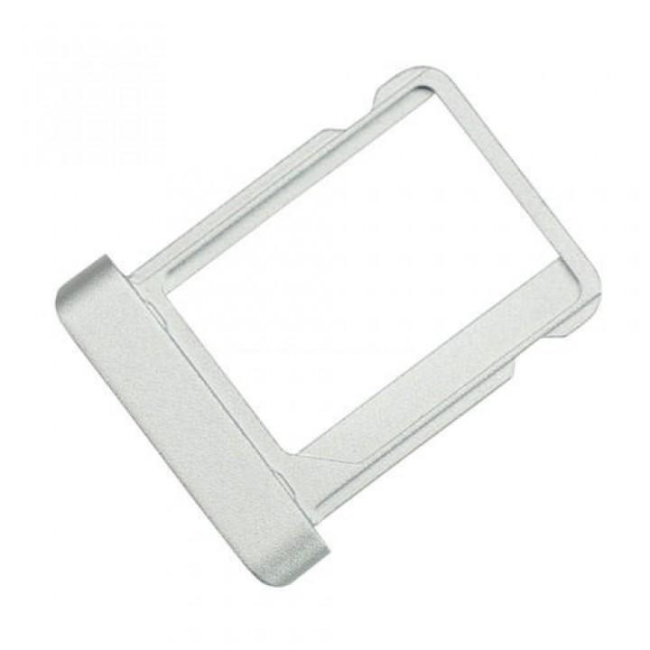 Держатель SIM-карты iPad 2/iPad 3/iPad 4, серебристый (шт.)
