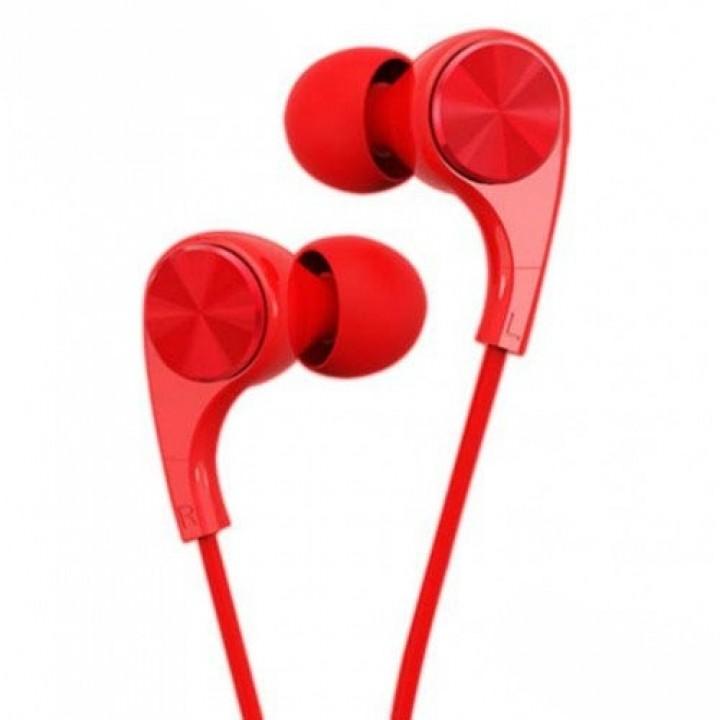 Наушники Remax RM-569 red (шт.)