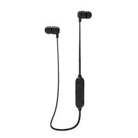 Bluetooth наушники вакуумные Konfulon BHS-08, черный