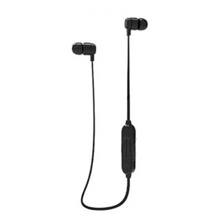 Bluetooth наушники вакуумные Konfulon BHS-08, черный (шт.)
