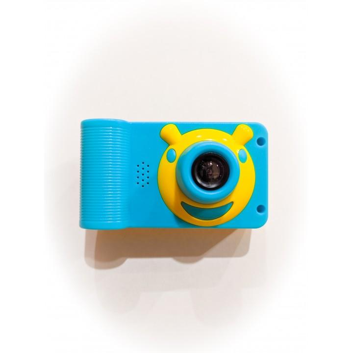 Детский цифровой фотоаппарат V1 1.3MP, blue (шт.)