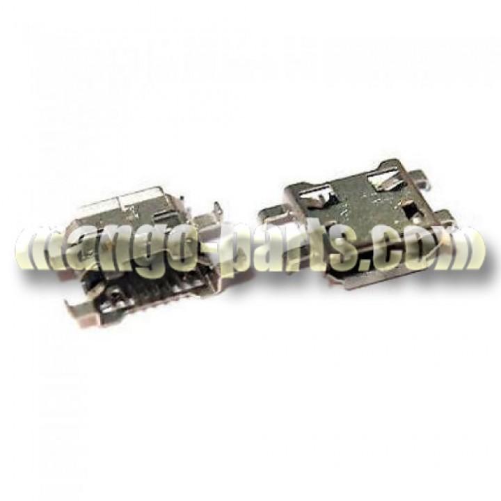 Коннектор зарядки  Lenovo P780/A360/A390/A516/A800/A820/A850/P770/S650/S820/S850E/S880/A328 (шт.)